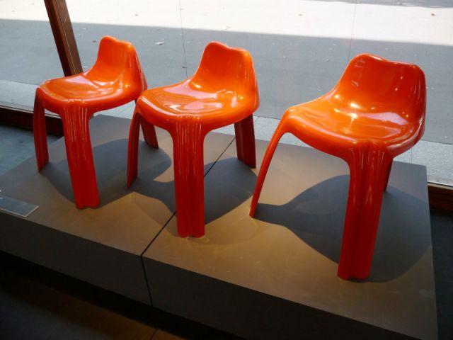 Patrick Gingembre - Expo Prisunic et le design - VIA