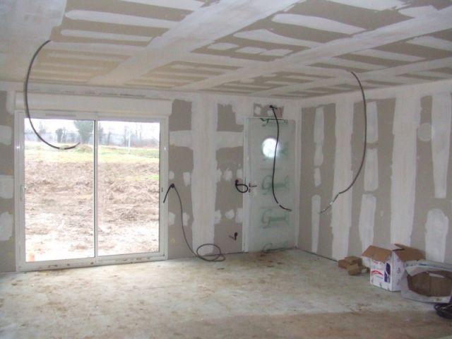 Isolation intérieure - Maison Performance - Maison confort