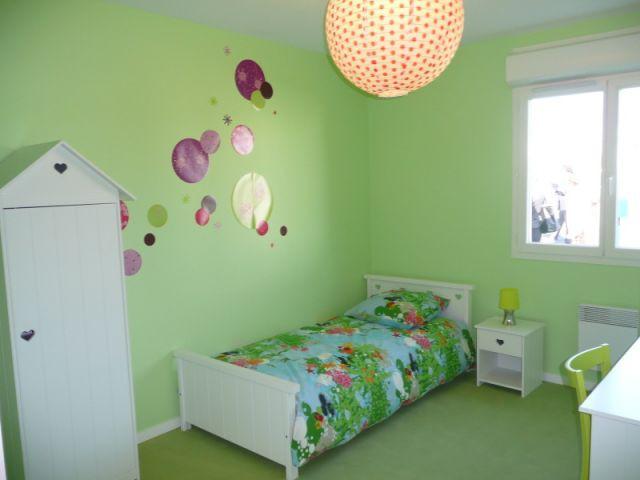 Maison performance - Maisons confort - chambre