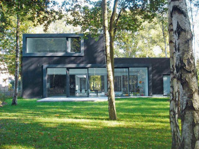 Portes ouvertes Ma Maison mon architecte 2008