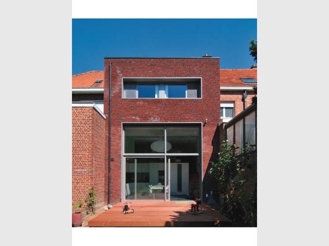 VLAAMS-BRABANT - Portes ouvertes Ma Maison mon architecte 2008