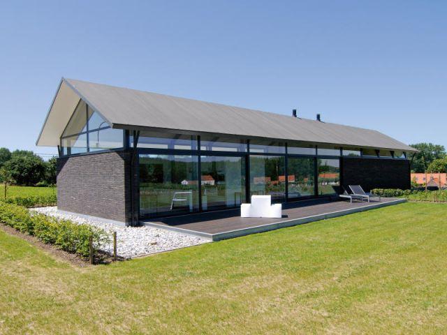 OOST-VLAANDEREN - Portes ouvertes Ma Maison mon architecte 2008