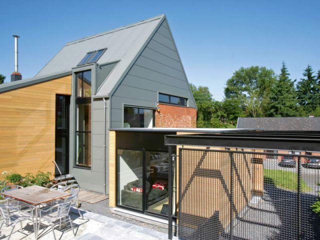 HENEGOUWEN - Portes ouvertes Ma Maison mon architecte 2008