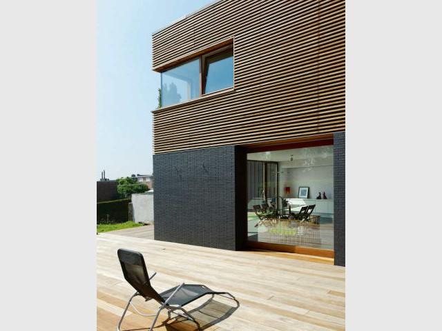 Liège - Portes ouvertes Ma Maison mon architecte 2008