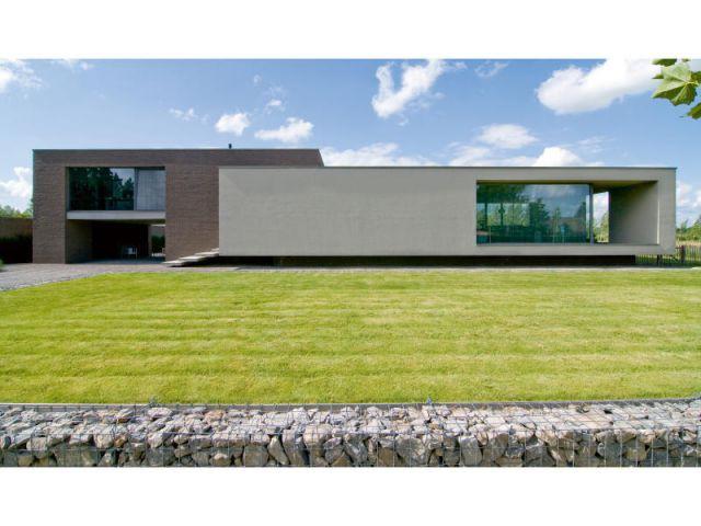 LIMBURG - Portes ouvertes Ma Maison mon architecte 2008