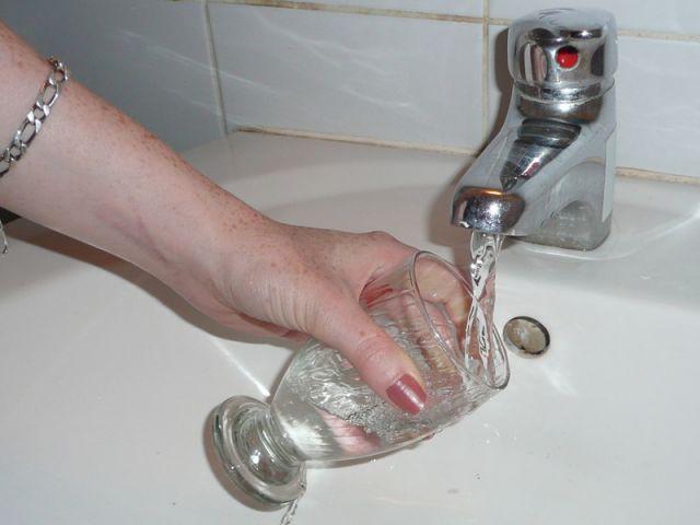 Facture d'eau