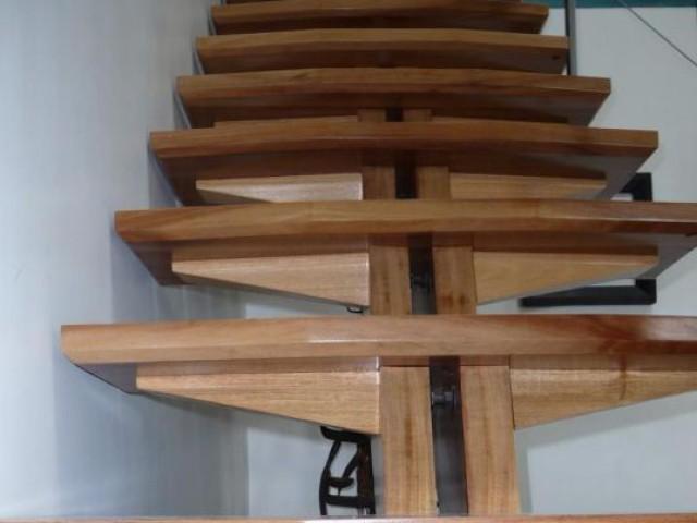 L'histoire de l'escalier Sarrasin