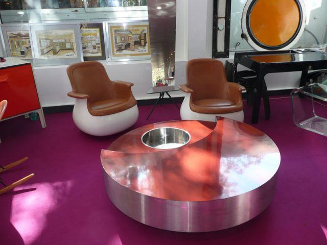 Chez Déjà vu design - Salon du Vintage