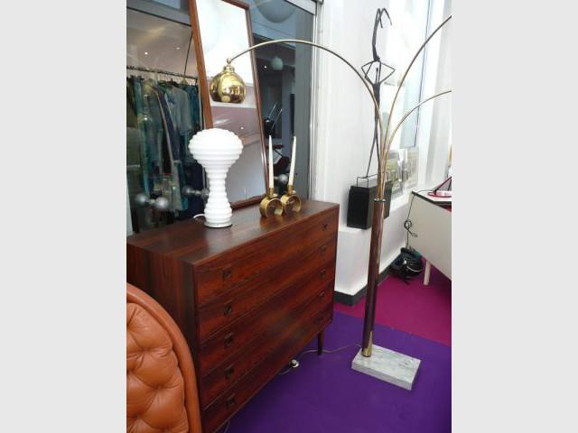Galerie KRD - Salon du Vintage