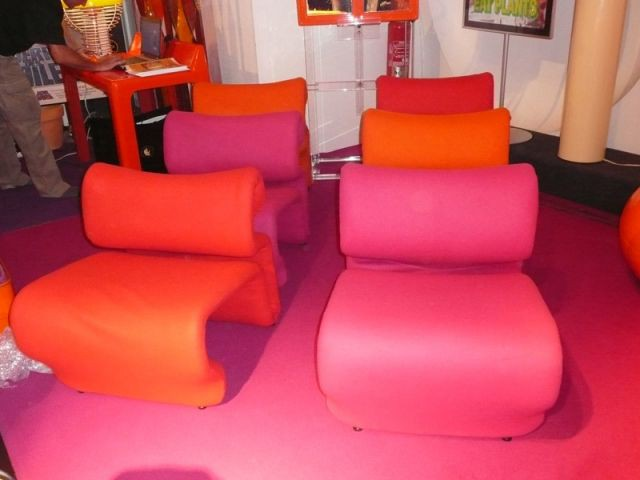 Chez XXO - Salon du Vintage