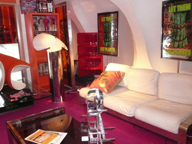 Salon - Salon du Vintage
