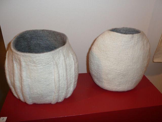 Thea de Lange Création textile