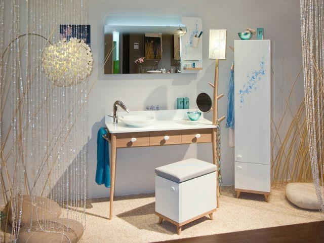 Mobilier de salle de bain - Palmarès Janus 2008