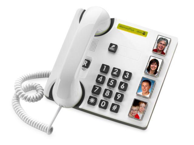 Téléphone - Palmarès Janus 2008