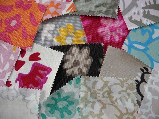 Textile Olivades