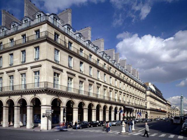 Au coeur de Paris - Hôtel Westin Paris