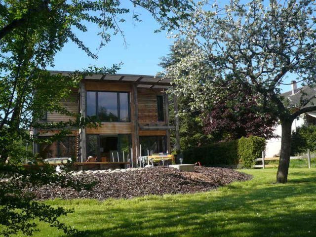Maison architecte - reportage - Ingrid Genillon