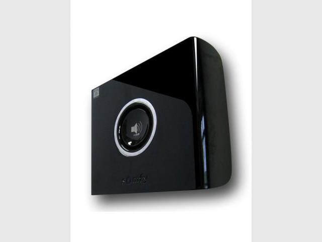 Alarme ASR - Observeur du Design 2009 - travaux