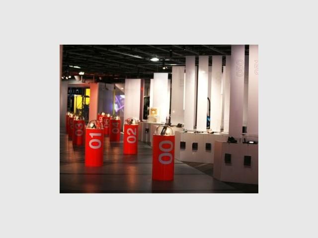 Observeur du design 2009