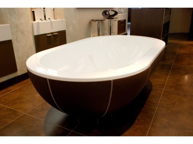 Bain douche le luxe s 39 expose for H s bains sons