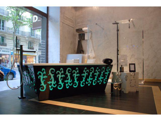 Baignoire - Show room - Salle de bain - B&D