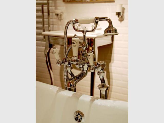 Robinets - Show room - Salle de bain - B&D