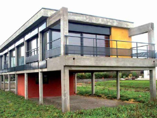 Maison individuelle à Hennebont (56)
