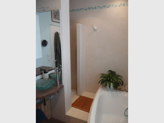 Murets - Salle de bain