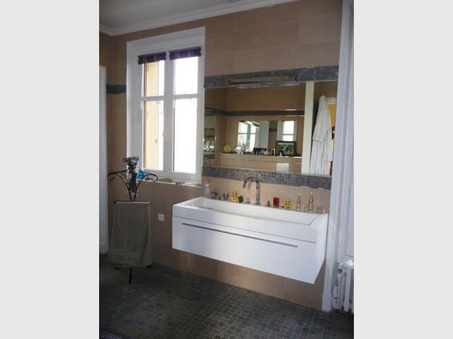 reportage - salle de bain