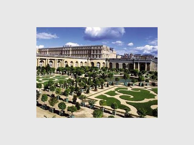 Château de Versailles - Jardins de France