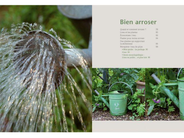 Bien arroser - Truffaut du jardin écologique