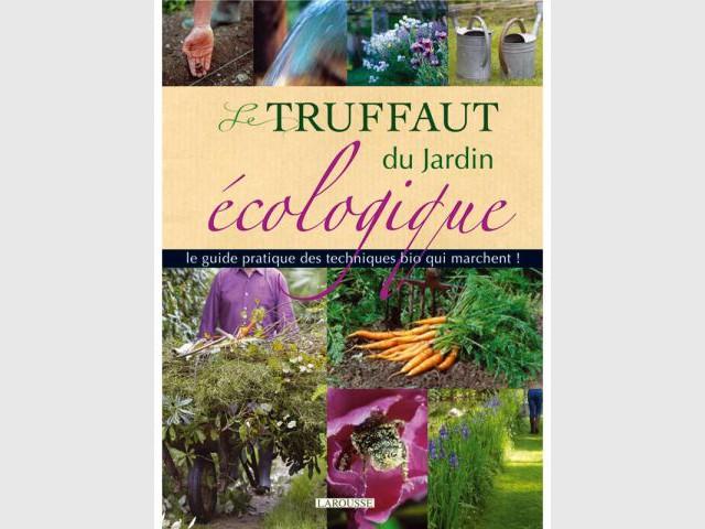 Couverture - Truffaut du jardin écologique