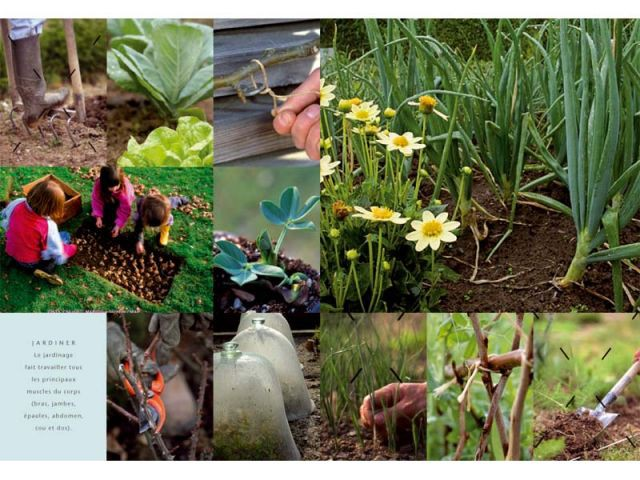 Jardiner - Truffaut du jardin écologique