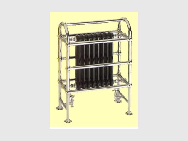 Baroque - Radiateur design