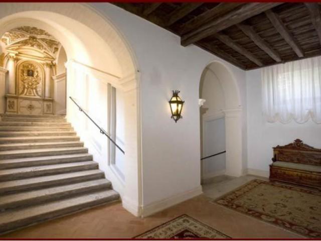 Hall d'entrée - Rome