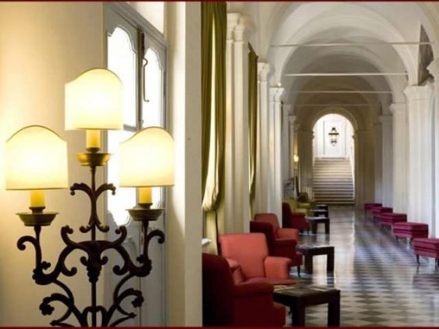 Couloir - Rome