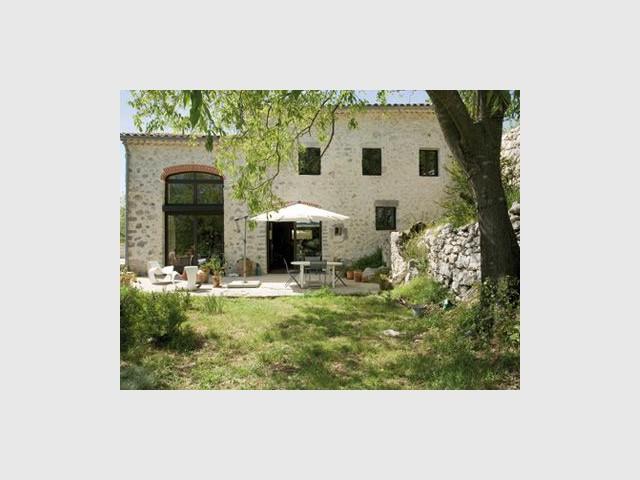Maison Esparcel