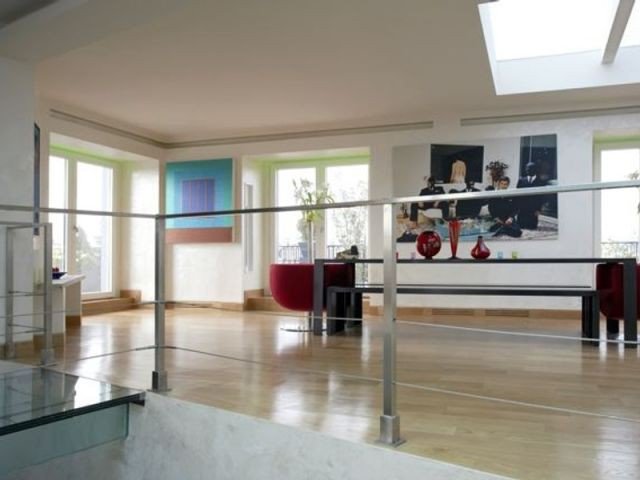Contemporain - Immobilier de prestige - luxe