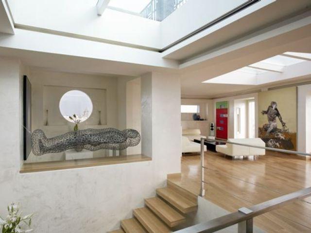 Moderne - Immobilier de prestige - luxe