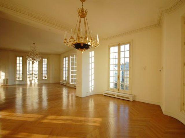 Immobilier de prestige - luxe