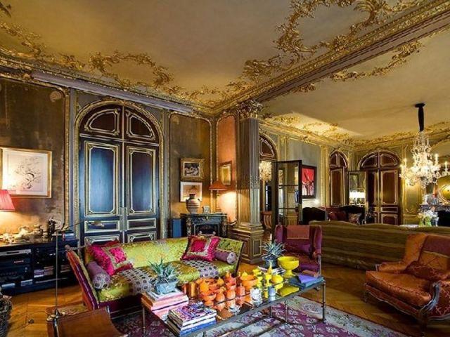 Coloré - Immobilier de prestige - luxe
