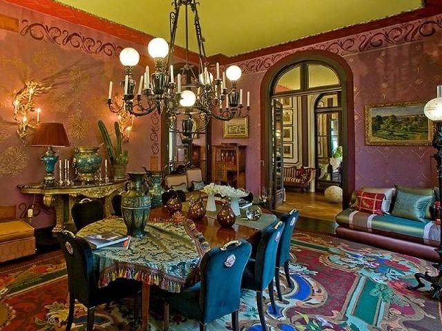 Roccoco - Immobilier de prestige - luxe