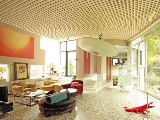 Crocodile - Immobilier de prestige - luxe