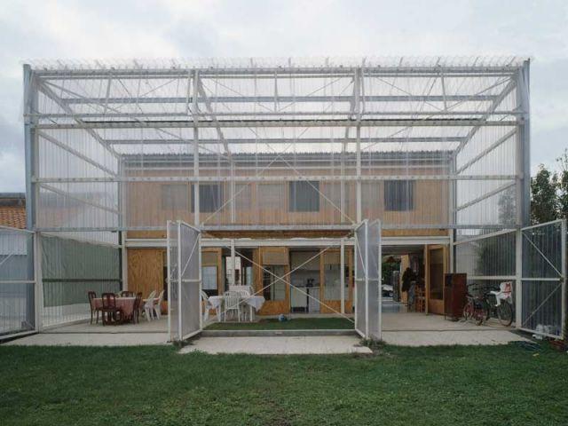 Maison Latapie (1993) - lacaton et vassal