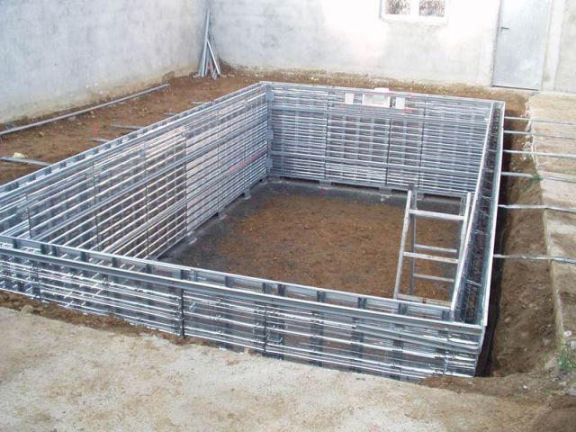 Salon de la Piscine - Catégorie conception & installation - Trophées de la piscine 2008