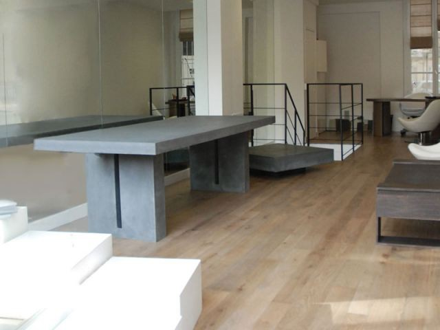 atelier taporo intérieur galerie