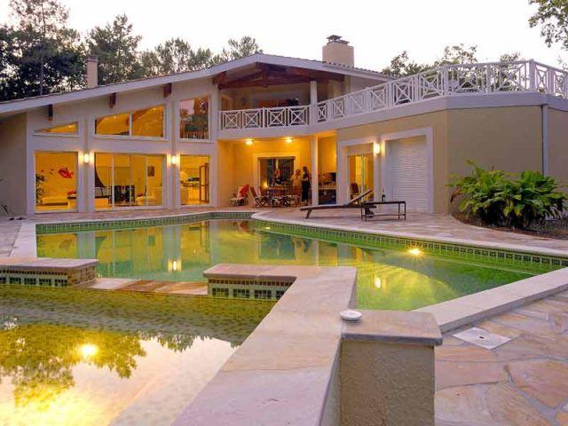 Prix du public Design piscine familiale