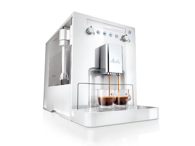 Machine à café - Noël high tech