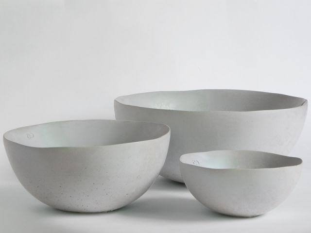 Collection Myroirs - Béton et objets