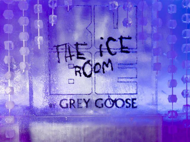 Ice Kube Hôtel